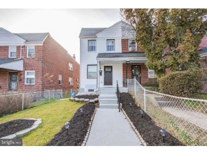 4011 COLBORNE ROAD Baltimore, MD MLS# MDBA535748