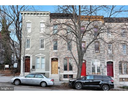 202 E READ STREET Baltimore, MD MLS# MDBA536078