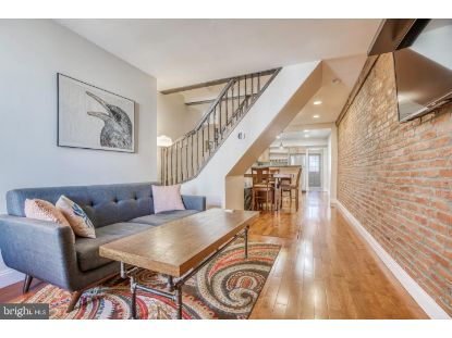 1626 CLARKSON STREET Baltimore, MD MLS# MDBA536554