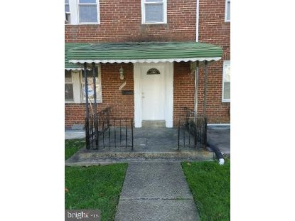 1547 E COLD SPRING LANE Baltimore, MD MLS# MDBA536590