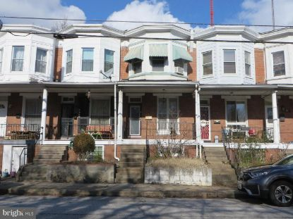 2134 DRUID PARK DRIVE Baltimore, MD MLS# MDBA536730