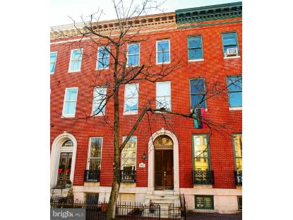 2420 MADISON AVENUE Baltimore, MD MLS# MDBA537004