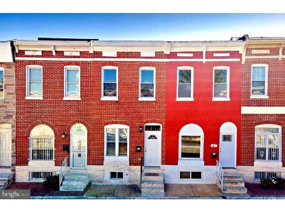 819 N PATTERSON PARK AVENUE Baltimore, MD MLS# MDBA537144