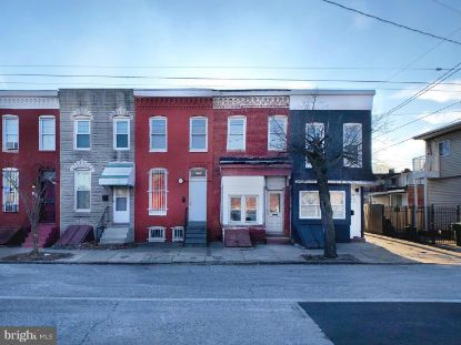 1202 BAYARD STREET Baltimore, MD MLS# MDBA537236