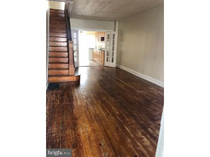 2903 JEFFERSON STREET Baltimore, MD MLS# MDBA537304
