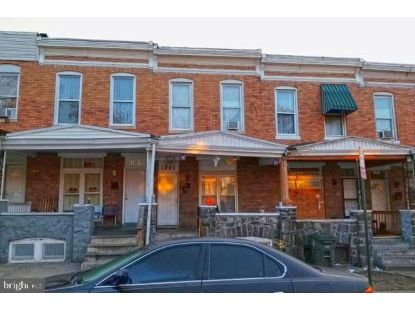 1905 N DUKELAND STREET Baltimore, MD MLS# MDBA537326