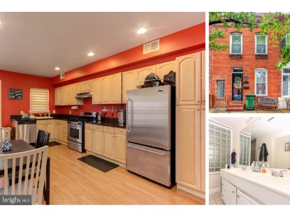 825 S KENWOOD AVENUE Baltimore, MD MLS# MDBA537344