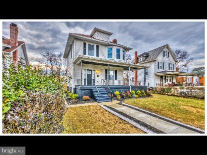 3706 YOSEMITE AVENUE Baltimore, MD MLS# MDBA537360