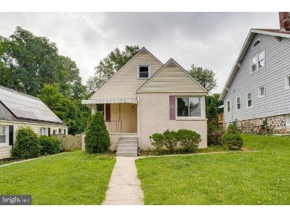 5615 BELLE VISTA AVENUE Baltimore, MD MLS# MDBA537396
