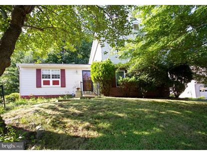 10 HICKORY RIDGE COURT Baltimore, MD MLS# MDBC123274