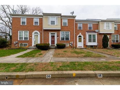11 BONNIE JEAN COURT Baltimore, MD MLS# MDBC277194