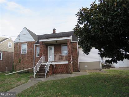 19 MIDWAY AVENUE Baltimore, MD MLS# MDBC277386