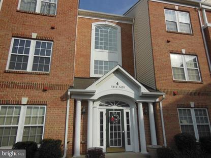 5434 Glenthorne, BLDG  #4 GLENTHORNE COURT Baltimore, MD MLS# MDBC293740