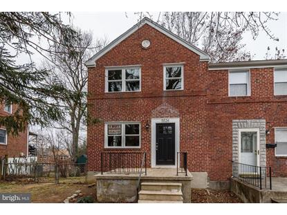5524 CHANNING ROAD Baltimore, MD MLS# MDBC293842