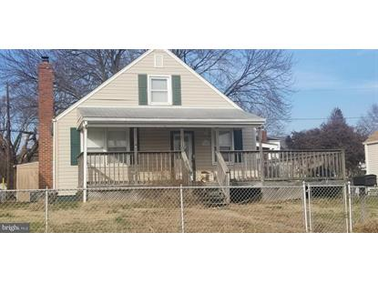 7604 PARKWOOD ROAD Baltimore, MD MLS# MDBC313408