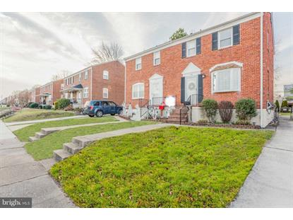 134 SIPPLE AVENUE Baltimore, MD MLS# MDBC314892