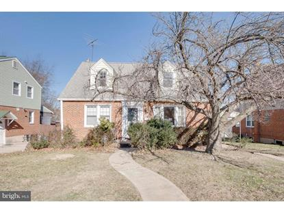 4514 SPRINGWOOD AVENUE Baltimore, MD MLS# MDBC332204