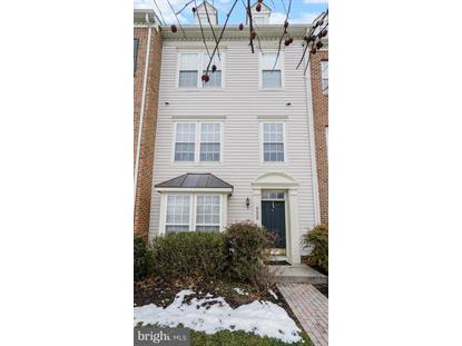 9429 MANOR FORGE WAY Owings Mills, MD MLS# MDBC332276