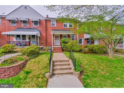 26 S PROSPECT AVENUE Baltimore, MD MLS# MDBC454218