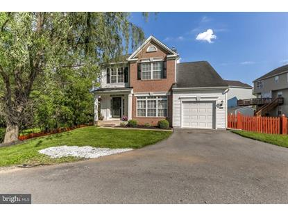 14 CLEMATIS COURT, Owings Mills, MD