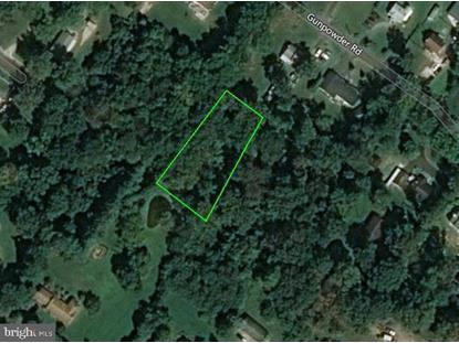 Lot 14 GUNPOWDER ROAD White Marsh, MD MLS# MDBC457258