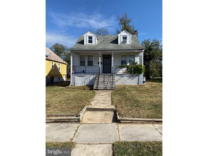 19 LINCOLN AVENUE Baltimore, MD MLS# MDBC474406