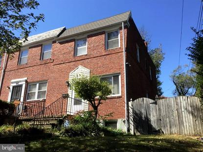 944 COLERIDGE ROAD Baltimore, MD MLS# MDBC475664