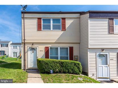8816 TRIMBLE WAY Baltimore, MD MLS# MDBC475702