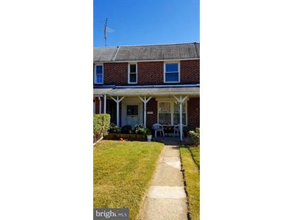 7505 BERKSHIRE ROAD Baltimore, MD MLS# MDBC475704