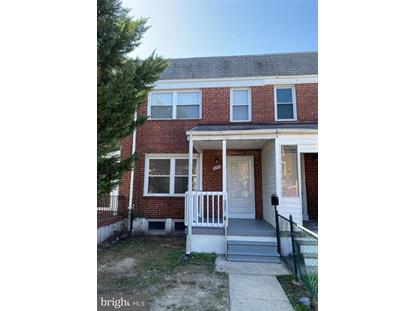 974 ELTON AVENUE Baltimore, MD MLS# MDBC475818