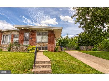 2446 FOREST GREEN ROAD Baltimore, MD MLS# MDBC498496