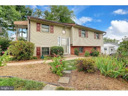 306 HOLLY HILL ROAD Reisterstown, MD MLS# MDBC501476