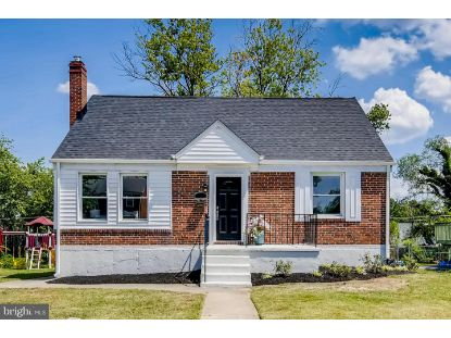 3407 FAIRVIEW ROAD Baltimore, MD MLS# MDBC501500