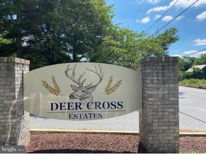 18 DEER CROSS COURT Reisterstown, MD MLS# MDBC501794