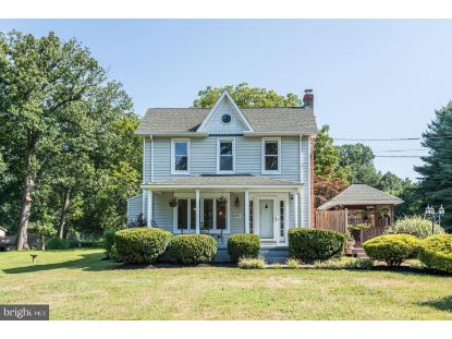 6015 DEER PARK ROAD Reisterstown, MD MLS# MDBC501942