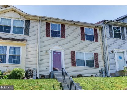 7 BLACK OAK COURT Reisterstown, MD MLS# MDBC502234