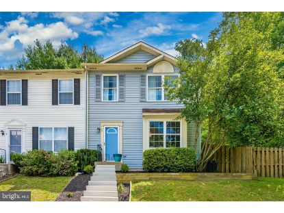 11 CHERRY TREE COURT Reisterstown, MD MLS# MDBC502850
