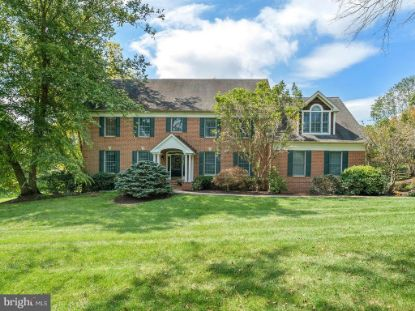 1 BRIARWOOD FARM CT.  Reisterstown, MD MLS# MDBC503426