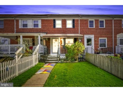 2134 FIRETHORN ROAD Baltimore, MD MLS# MDBC508212