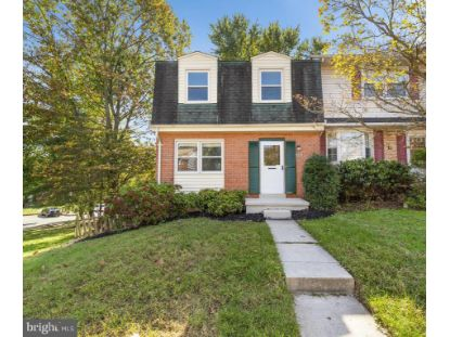 409 BENTON WOODS LANE Reisterstown, MD MLS# MDBC508924