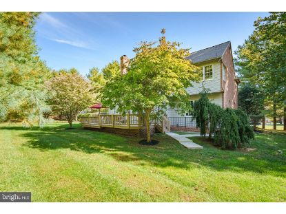 12505 VALLEY PINES DRIVE Reisterstown, MD MLS# MDBC509978