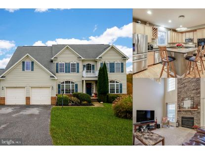 12 REDLEAF ROSE COURT Reisterstown, MD MLS# MDBC510718