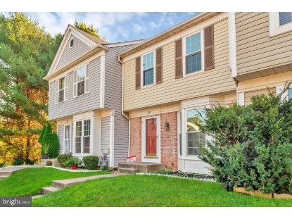 822 BRICKSTON ROAD Reisterstown, MD MLS# MDBC511314