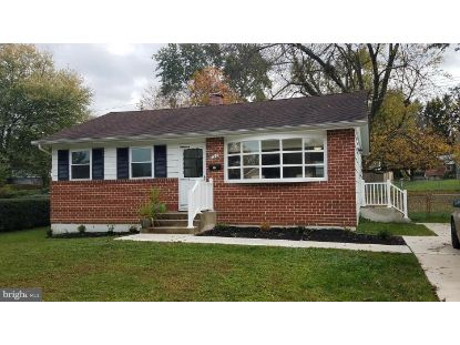 936 SHIRLEY MANOR ROAD Reisterstown, MD MLS# MDBC511340