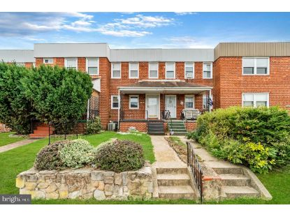 8019 GRAY HAVEN ROAD Baltimore, MD MLS# MDBC512482
