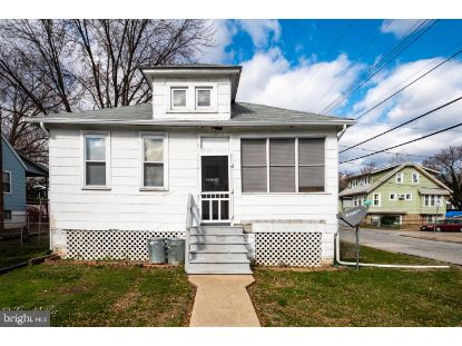 1733 HALL AVENUE Baltimore, MD MLS# MDBC513884