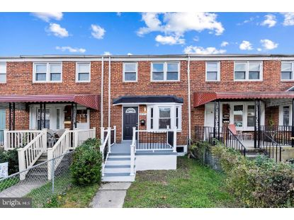 837 ARNCLIFFE ROAD Baltimore, MD MLS# MDBC514044