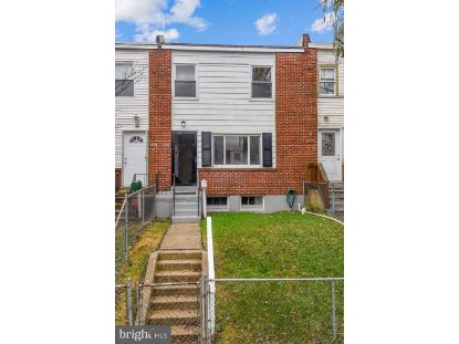8025 LANSDALE ROAD Baltimore, MD MLS# MDBC514412