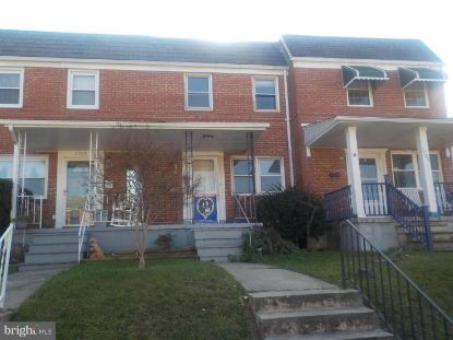 7727 EASTDALE ROAD Baltimore, MD MLS# MDBC514498