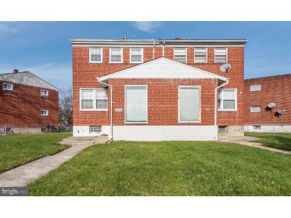 6803 BROOK MILL ROAD Baltimore, MD MLS# MDBC514672